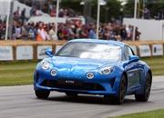 The Most Exciting Goodwood HIll Climb Videos From Over The Weekend - image 722281