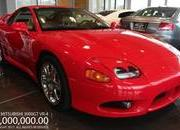 Craigslister Reposts Mitsubishi 3000GT For Sale, Doubles Price to $1 Million - image 722493