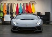 This One-Off Lamborghini Aventador S Was One Of The Secret Highlights Of Goodwood - image 722205