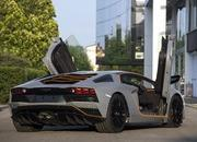 This One-Off Lamborghini Aventador S Was One Of The Secret Highlights Of Goodwood - image 722206
