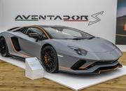 This One-Off Lamborghini Aventador S Was One Of The Secret Highlights Of Goodwood - image 722207