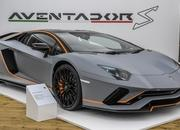 This One-Off Lamborghini Aventador S Was One Of The Secret Highlights Of Goodwood - image 722208