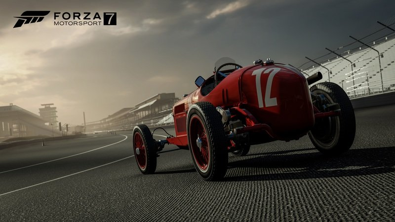 UPDATED: Turn 10 Studios Drops List Of First 167 Cars On Forza 7