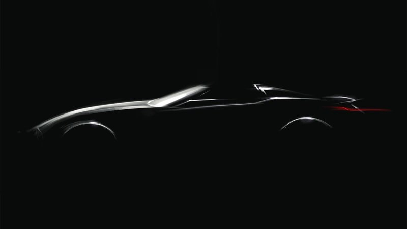We Already Have An Idea What BMW's Mysterious Teaser Is All About