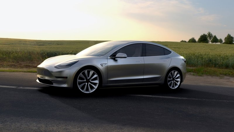 Will the Tesla Model 3 Offer Up Any Surprises when the Production Version Debuts?