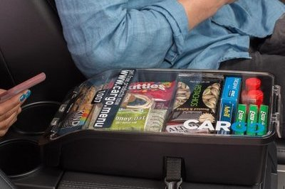 You Can Now Buy Snacks During Your Uber or Lyft Ride - image 724503