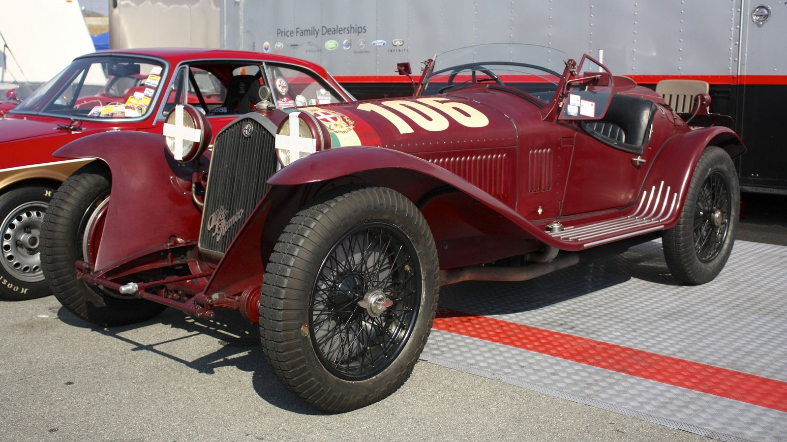 1933 alfa romeo 8c 2300 monza review gallery top speed. Black Bedroom Furniture Sets. Home Design Ideas