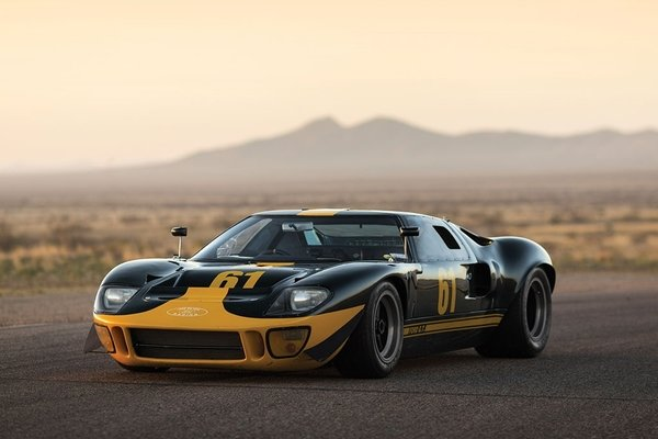 1964 1969 ford gt40 review top speed. Black Bedroom Furniture Sets. Home Design Ideas