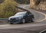 Wallpaper of the Day: 2018 Mazda 3 - image 725504