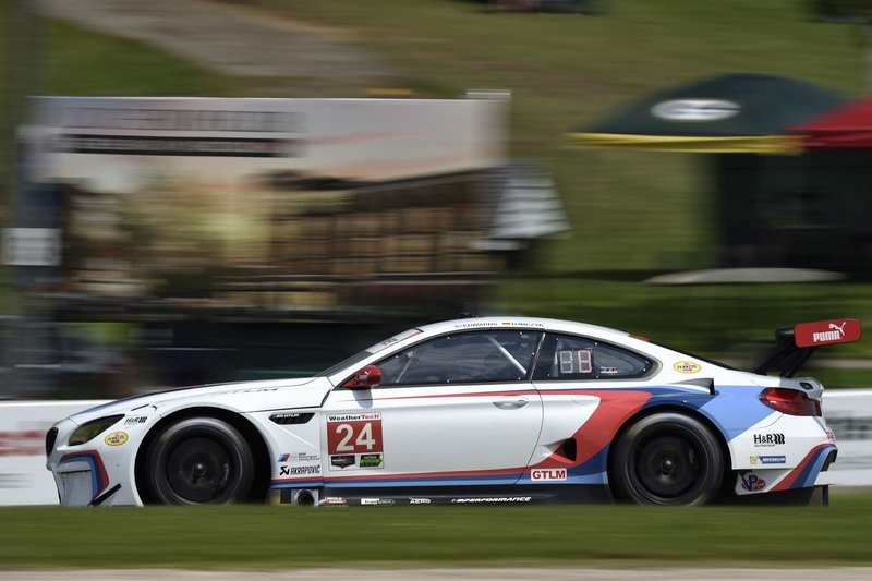 2017 IMSA Continental Tire Road Race Showcase - Race Report High Resolution Exterior - image 725766