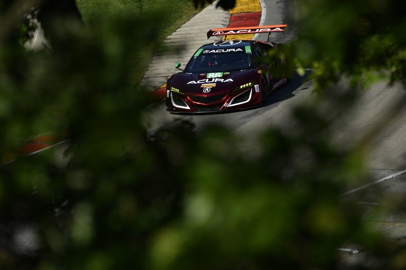 2017 IMSA Continental Tire Road Race Showcase - Race Report High Resolution Exterior - image 725776