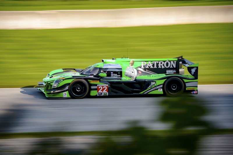2017 IMSA Continental Tire Road Race Showcase - Race Report High Resolution Exterior - image 725785