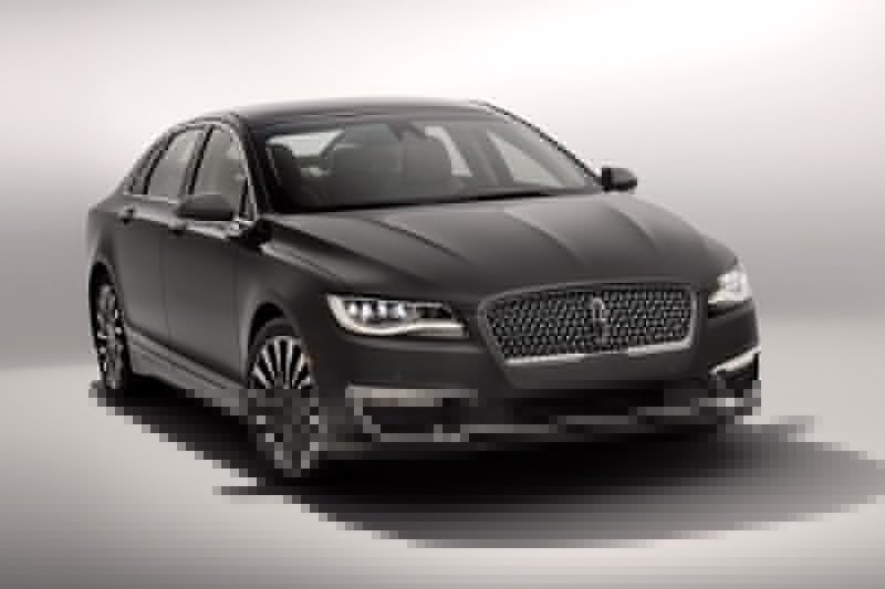 2017 Lincoln MKZ - image 726178