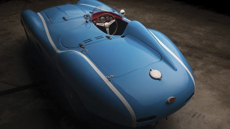 2017 RM Sotheby's Monterey Auction – Preview
