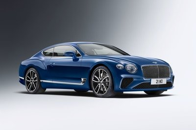 2018 Bentley Continental GT - image 728789