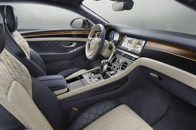 2018 Bentley Continental GT - image 728810