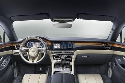 2018 Bentley Continental GT - image 728811