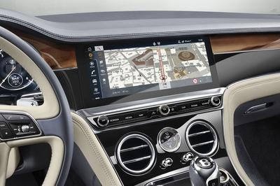 2018 Bentley Continental GT - image 728813
