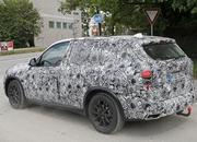 The Next-Gen BMW X5 Will Debut This Year be Sold as a 2019 Model - image 726419