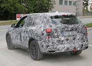 The Next-Gen BMW X5 Will Debut This Year be Sold as a 2019 Model - image 726420