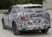 The Next-Gen BMW X5 Will Debut This Year be Sold as a 2019 Model - image 726410