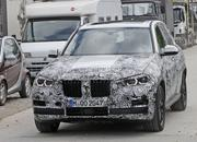 The Next-Gen BMW X5 Will Debut This Year be Sold as a 2019 Model - image 726413