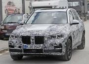 The Next-Gen BMW X5 Will Debut This Year be Sold as a 2019 Model - image 726414