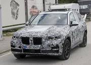 The Next-Gen BMW X5 Will Debut This Year be Sold as a 2019 Model - image 726415