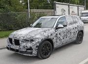 The Next-Gen BMW X5 Will Debut This Year be Sold as a 2019 Model - image 726416
