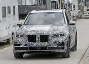 The Next-Gen BMW X5 Will Debut This Year be Sold as a 2019 Model - image 726409