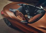 Magna Steyr Will, In Fact, Build the 2020 BMW Z4 - image 726923