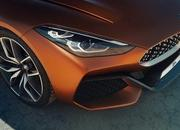 Magna Steyr Will, In Fact, Build the 2020 BMW Z4 - image 726929