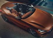 Magna Steyr Will, In Fact, Build the 2020 BMW Z4 - image 726930