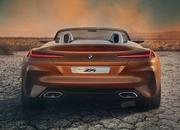Magna Steyr Will, In Fact, Build the 2020 BMW Z4 - image 726931