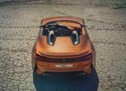 Magna Steyr Will, In Fact, Build the 2020 BMW Z4 - image 726932