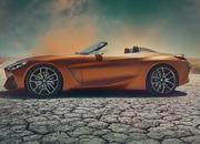 Magna Steyr Will, In Fact, Build the 2020 BMW Z4 - image 726933
