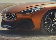 Magna Steyr Will, In Fact, Build the 2020 BMW Z4 - image 726936