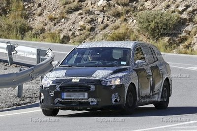 2018 Ford Focus - image 725939