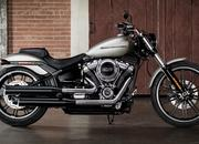 Harley-Davidson Announces 2018 Softail Lineup - image 729144