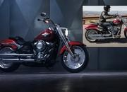 Harley-Davidson Announces 2018 Softail Lineup - image 728568