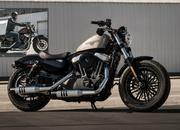 2016 - 2020 Harley-Davidson Forty-Eight - image 729025