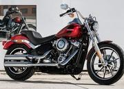 Harley-Davidson Announces 2018 Softail Lineup - image 728570