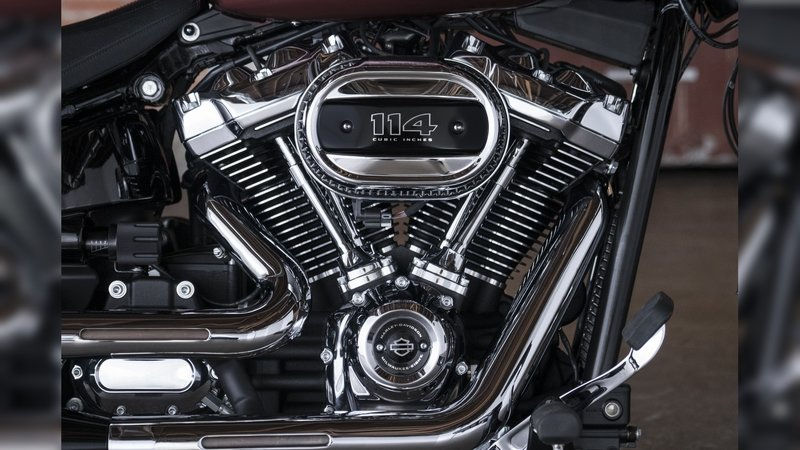 Harley-Davidson Announces 2018 Softail Lineup - image 728580
