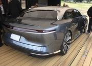 Efficiency Watch: The 500-Mile Lucid Air Has a 113 kWh Battery Pack - image 727688