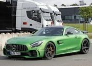 2020 Mercedes-AMG GT Black Series - image 728286