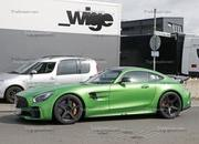 2020 Mercedes-AMG GT Black Series - image 728287