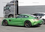2020 Mercedes-AMG GT Black Series - image 728289