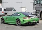 2020 Mercedes-AMG GT Black Series - image 728292