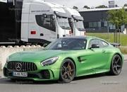 2020 Mercedes-AMG GT Black Series - image 728549