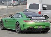 2020 Mercedes-AMG GT Black Series - image 728276